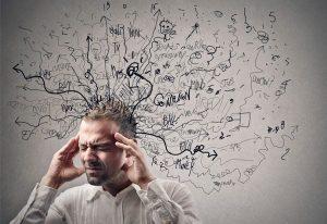 Estrés es la palabra que engloba otros dos términos más concretos: eustrés (o el estrés útil) y distrés (o el estrés inútil).