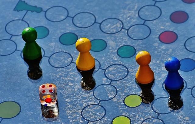 El juego en la infancia también ayuda a adquirir habilidades evolutivas muy útiles para su crecimiento