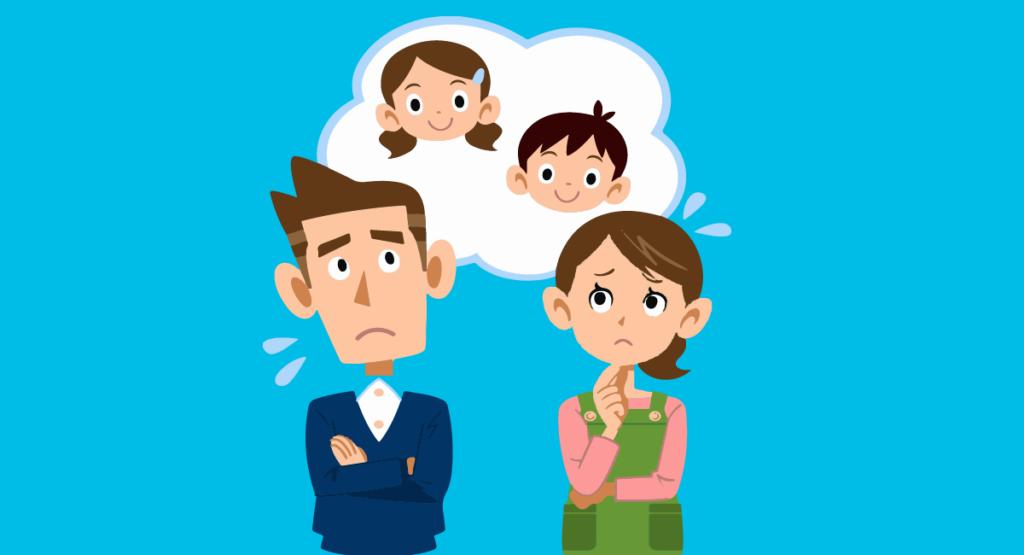 Cuidar la autoestima de los hijos es fundamental para que éstos crezcan libres de miedo e inseguridades