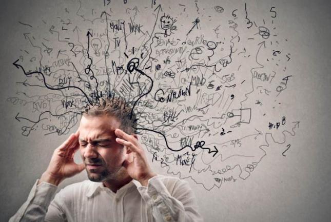 Una gran parte de los problemas relacionados con el sueño, como el insomnio, no tienen causa física o neurológica, sino psicológica