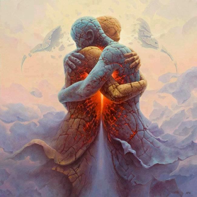 La neurociencia nos demuestra que abrazar es beneficioso más allá de lo que podemos comprender