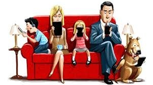 La tecnoadicción se refiere a la adicción por cualquier cosa que tenga que ver con la teconología