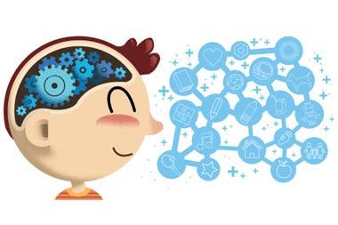 as experiencias en la infancia y las directrices dadas por los adultos ante ellas, programan el cerebro de un niño