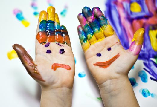 """Soltar lo que """"no es nuestro"""" nos permite liberarnos de basura emocional innecesaria y nos coloca en mejor posición para resolver conflictos.  En conclusión:"""
