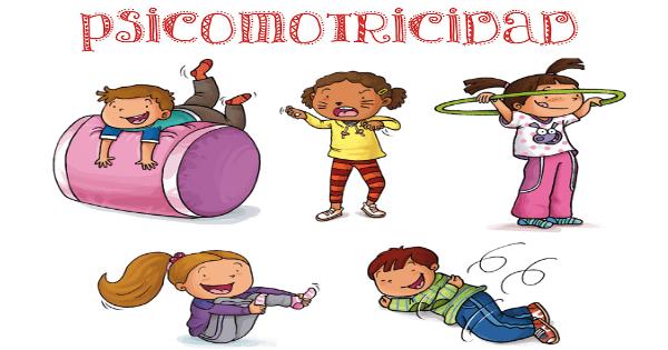 El juego en la infancia mejora la psicomotricidad