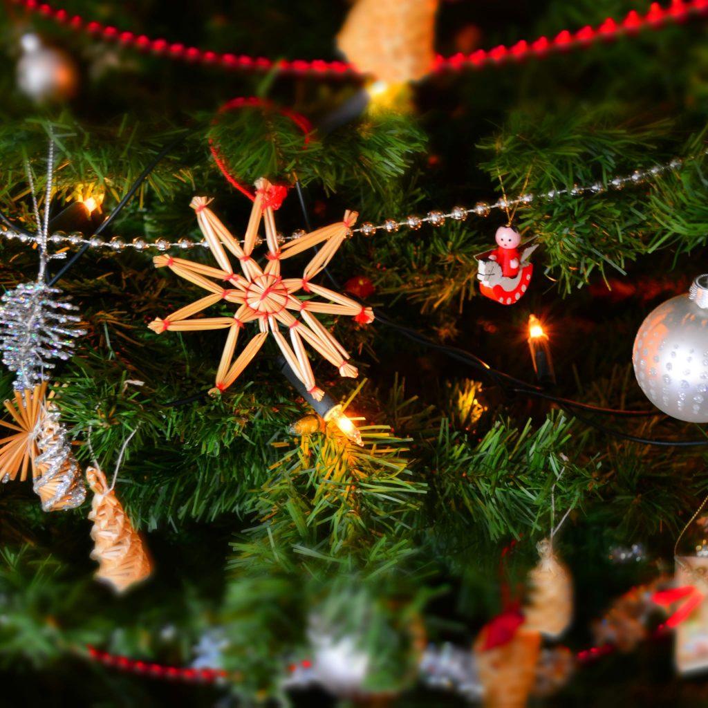 Duelo y navidad