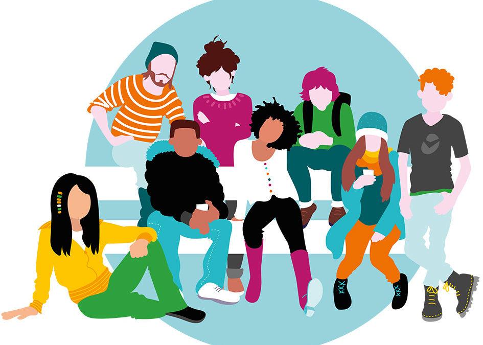 Los adultos tendemos a desconectarnos de la adolescencia y es como si ya no nos acordásemos